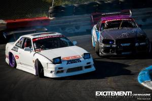 exedy racing team 2
