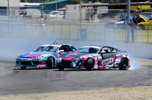 ADGP round 2 barbagallo raceway levi clarke exedy racing team