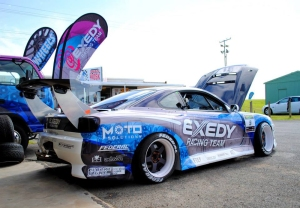 EXEDY Racing Team 5 - Brett Jones